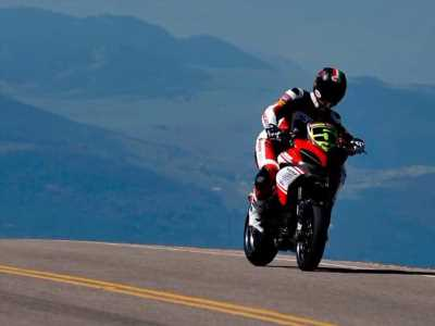 Pikes Peak International Hill Climb suspends motorcyle classes for 2020
