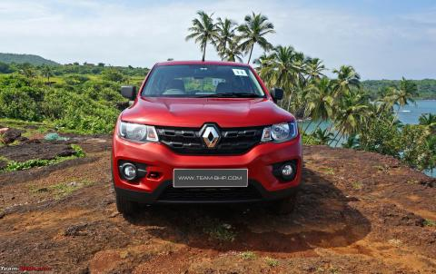 Rumour: Renault HBC compact SUV to launch in 2021