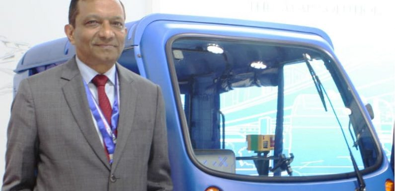 Temporary Reduction In GST Rates Needed To Boost Auto Industry: Dr. Goenka, MD, Mahindra