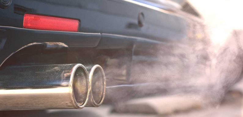 """Some States Are Spending VW """"Dieselgate"""" Money On More Diesel"""