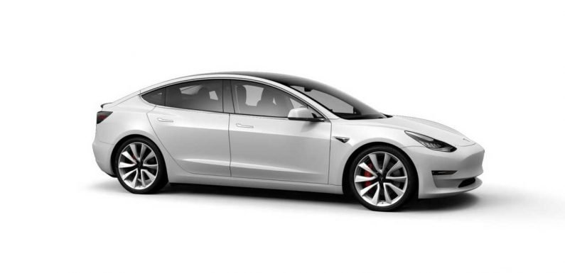 Tesla Model 3 Surges In The Netherlands With 2,500 Sales In June 2019