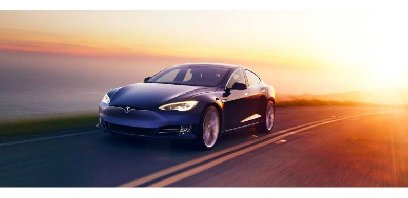 Timeless Tesla Model S Is A Modern Classic: It Doesn't Need To Change