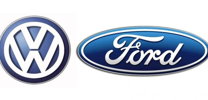 Volkswagen and Ford extended partnership detailed