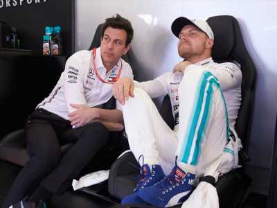 Toto Wolff would be happy to help Valtteri Bottas find a new F1 gig
