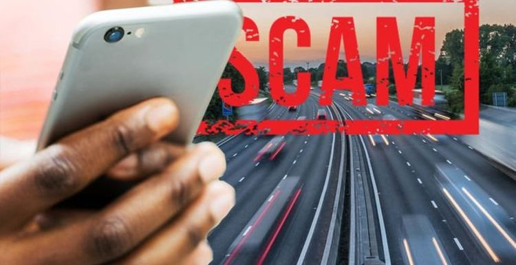 DVLA warns drivers about car tax scams which could see criminals get your bank details