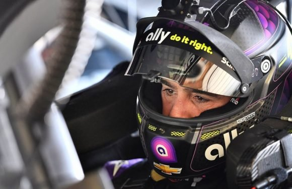 Big names at-risk of missing NASCAR playoffs after Michigan mishaps