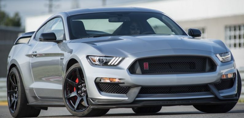 2020 Ford Mustang Shelby GT350R: Trickle-down performance
