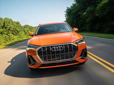 2019 Audi Q3 review: The power of great packaging
