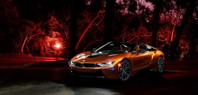 2019 BMW i8 Roadster Review: The Prettiest Walking Fish in the Automotive World