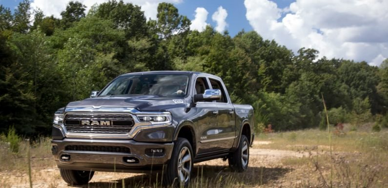 2019 Ram 1500: 10 Things We Like and 3 Things We Don't