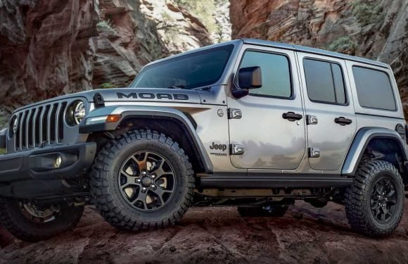 "Jeep Says It Has a Fix For Wrangler ""Death Wobble"""