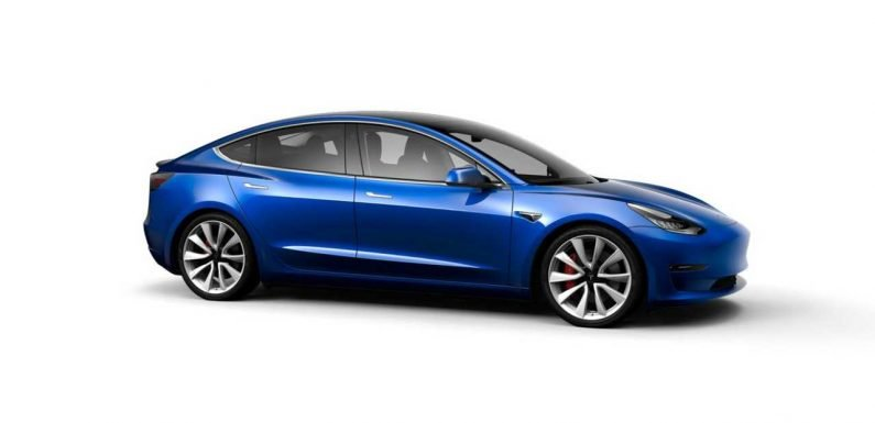 Tesla Model 3 Is Now On Sale In South Korea