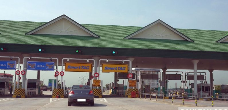 PLUS to introduce credit/debit card payment for tolls