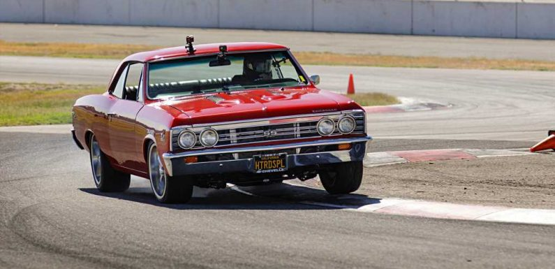 Affordable EFI-Ready Fuel Tank For Your Classic Chevy