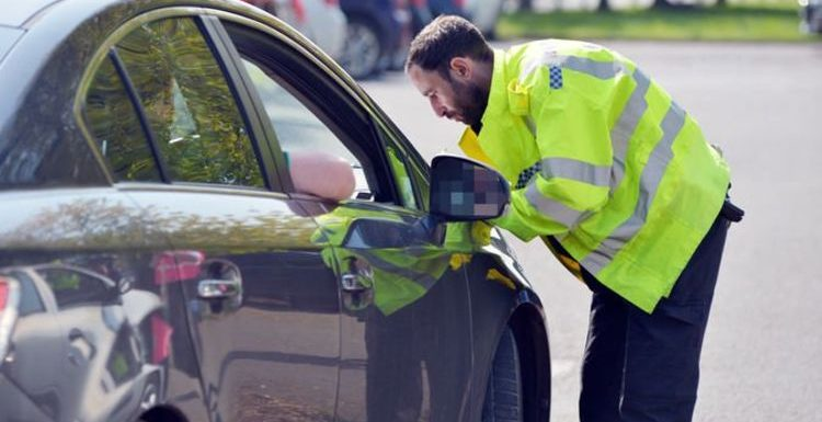 DVLA reveal 33 new drivers lose their license every day in shock data