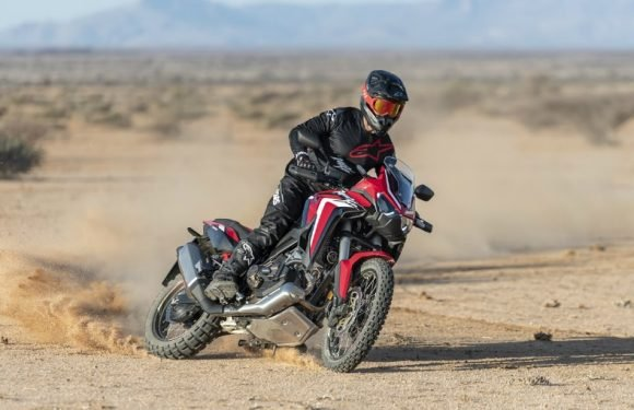 2020 Honda CRF1100L Africa Twin Details Officially Revealed