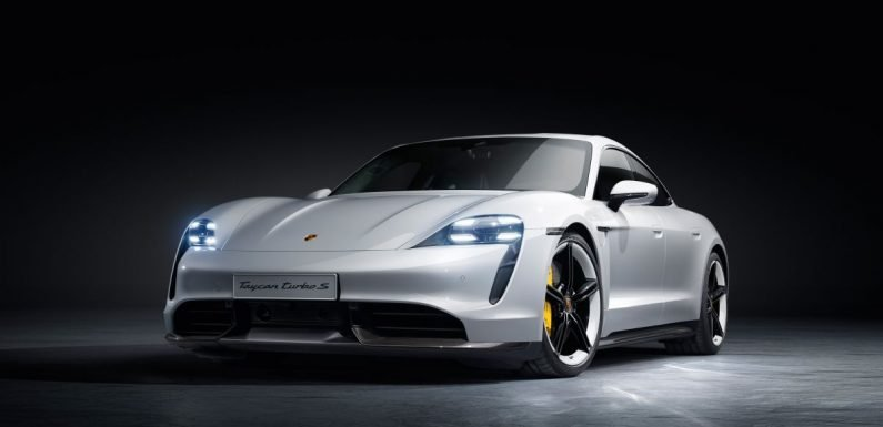 Porsche can now tailor Taycan to global market needs