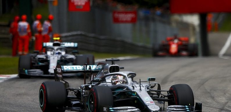 Mercedes did not have right package for Spa/Monza – Wolff
