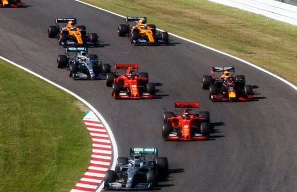 Report: Liberty Media official tells teams where F1 plans to hold its 2020 qualifying races