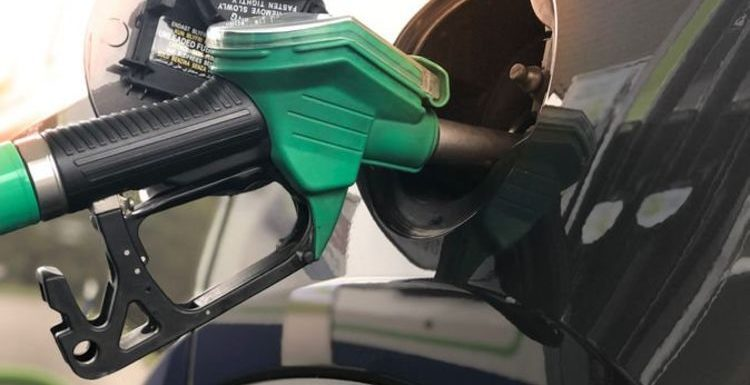 Fuel prices axed by up to 3p per litre across supermarkets days after RAC chiefs warning