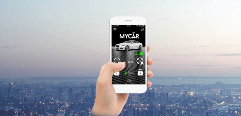 MyCar App Makes it Dangerously Easy for Hackers to Locate, Control Connected Cars Remotely