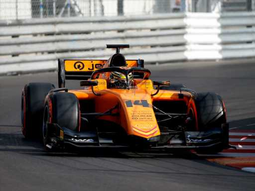 Spanish-based F1 team for 2021 in the works?