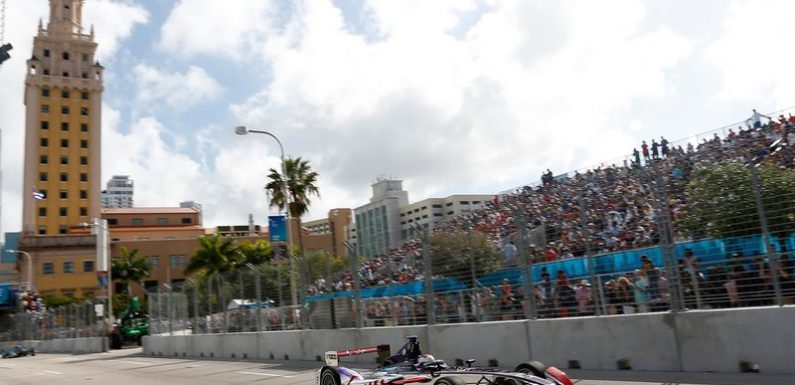 Deal in principle: Formula 1 is on track for Miami Grand Prix in 2021