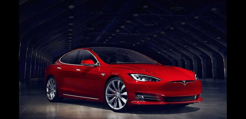 Tesla's Top-Notch Efficiency Is A Product Of Its Design Culture