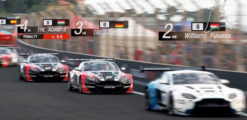 Redline Secures Top Seed in GTPlanet League After Thrilling Round-Robin Finale