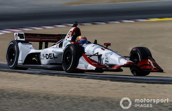 """Coyne """"close"""" to new Ferrucci deal, revised engineering line-up"""