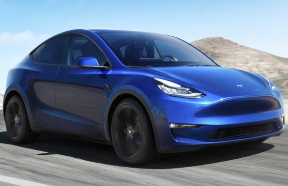 Tesla Model Y: It's Bigger, Which Means Better To Many People
