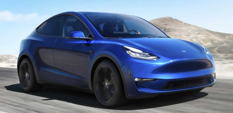 Tesla Model Y: Everything We Know About Upcoming Electric Crossover
