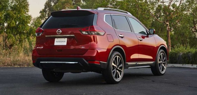 2020 Nissan Rogue review, rare supercar auction, Tesla pickup courts geekdom: What's New @ The Car Connection