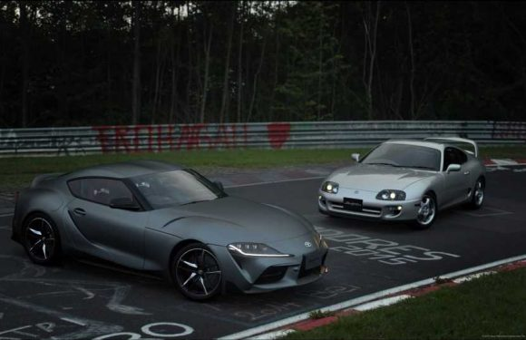 2020 Toyota GR Supra: A Gran Turismo First Drive of the Long-Awaited Supra Redux