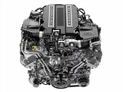 Bye Bye Blackwing: Is Cadillac's 4.2-liter V8 going away before it even arrives?
