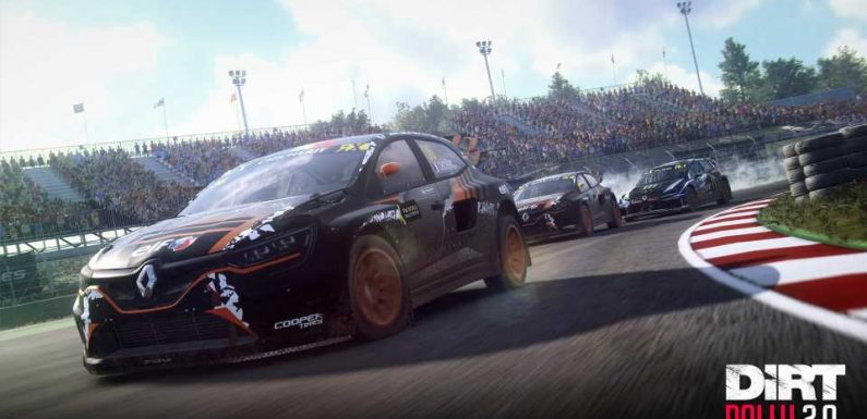 DiRT Rally 2.0 Now Available as Free Trial Version