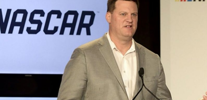 NASCAR executive: 'We're evaluating options for short tracks and road courses'