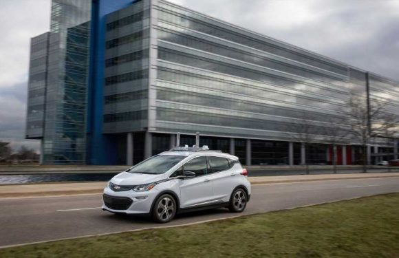 GM Cruise Division's New $1B Investment Sets Valuation at Staggering $19B