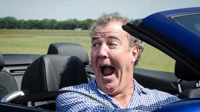 Jeremy Clarkson Says 16-Year-Old Activist Has 'Killed The Car Show'