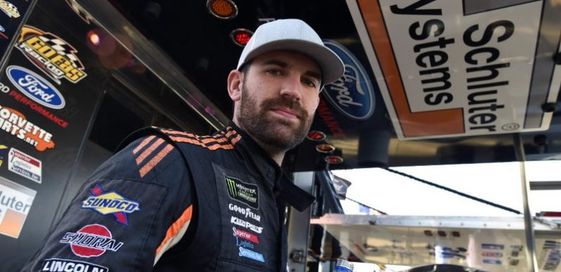 Corey LaJoie remains with GoFAS Racing for 2020 NASCAR season