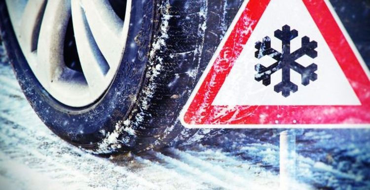 Winter: Drive safer in cold weather with these key road safety tips