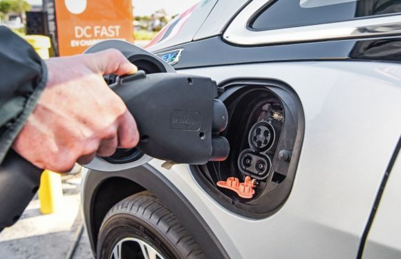 Indonesia pushing for EV battery, chemical investment