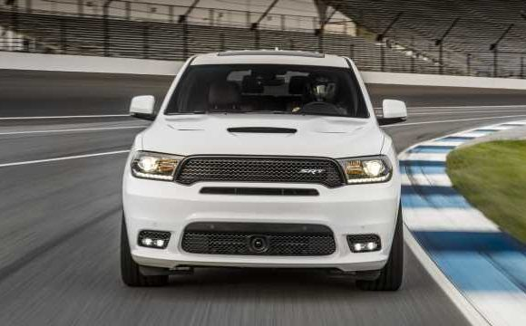 Looks Like Dodge Durango Is Getting Ram eTorque Mild Hybrid System
