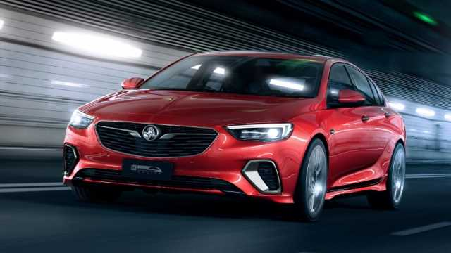 Holden Commodore, Astra To Be Discontinued In 2020
