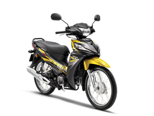 2020 Honda Wave Alpha in Malaysia, from RM4,339
