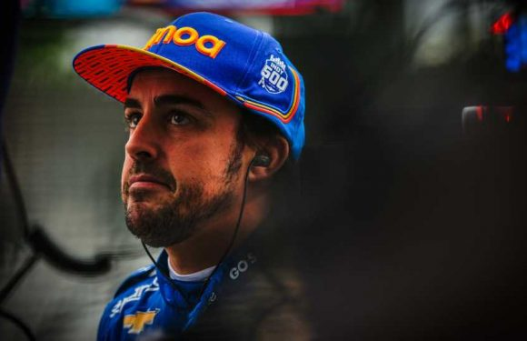 McLaren, Fernando Alonso Fail to Qualify for 2019 Indy 500 After Nail-Biting Quali Session