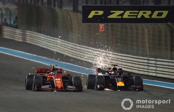 Red Bull has faith in FIA over F1 engine policing