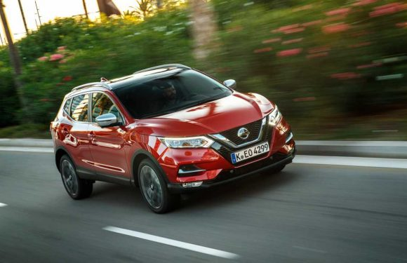 Upcoming Next-Gen Nissan Qashqai To Get PHEV, HEV Versions
