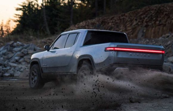 Will The Tesla Cybertruck Pave Rivian A Solid Road To Success?