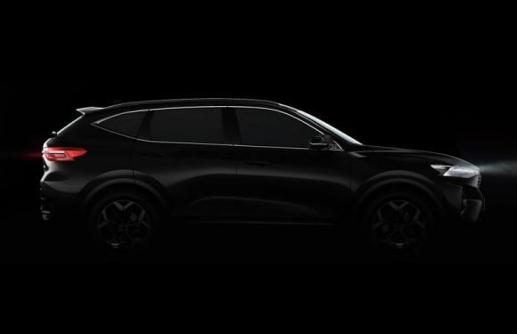 Auto Expo 2020: China's Great Wall Motor To Make India Debut With Haval Concept H